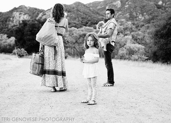 Malibu, California - fine art, documentary, lifestyle child and family photography