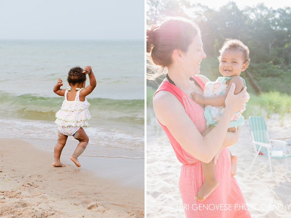 lake michigan lifestyle photographer