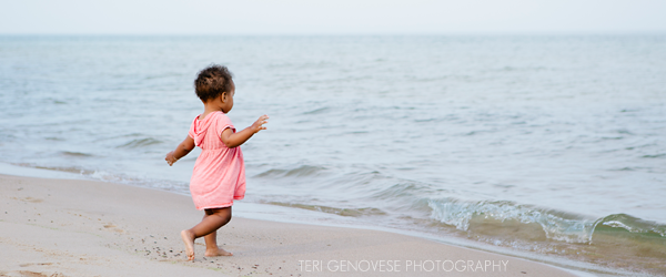 lake michigan family photographer
