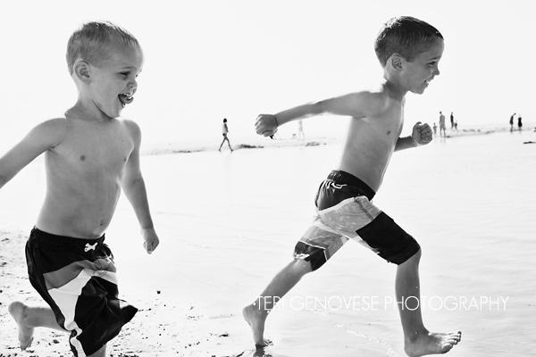 lake michigan kids photography