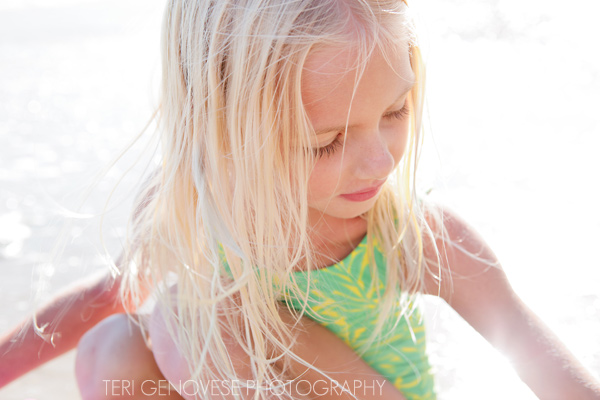 malibu kids beach photography