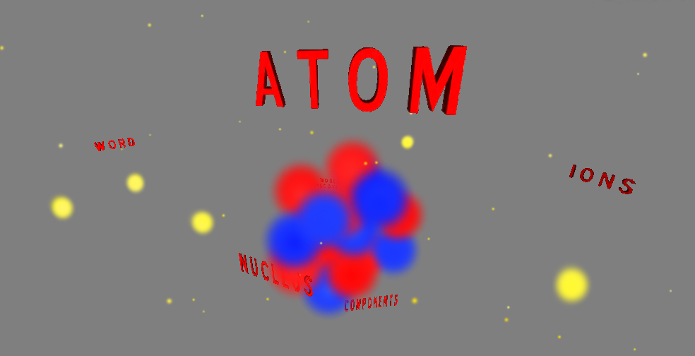 The Atom  Visit Now