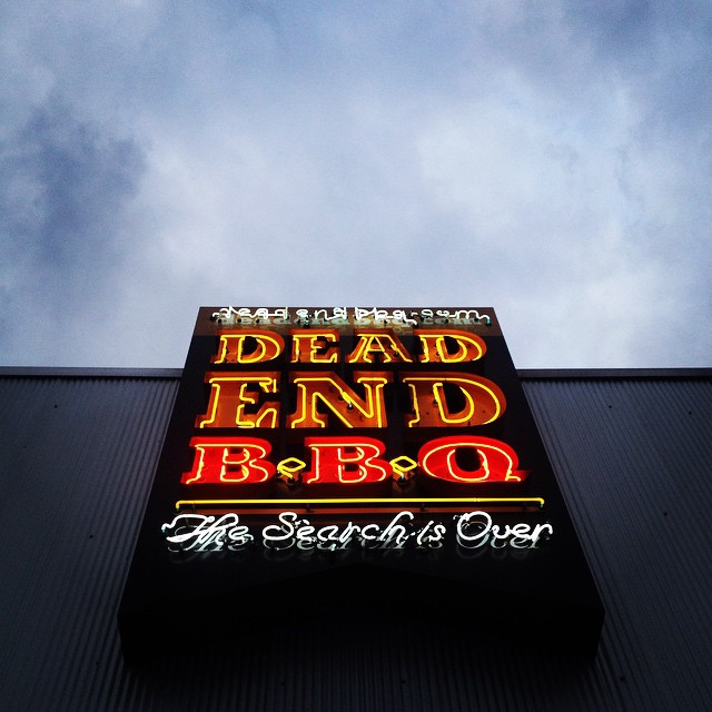 The Search is Over. #bbq #tennessee #food #travel