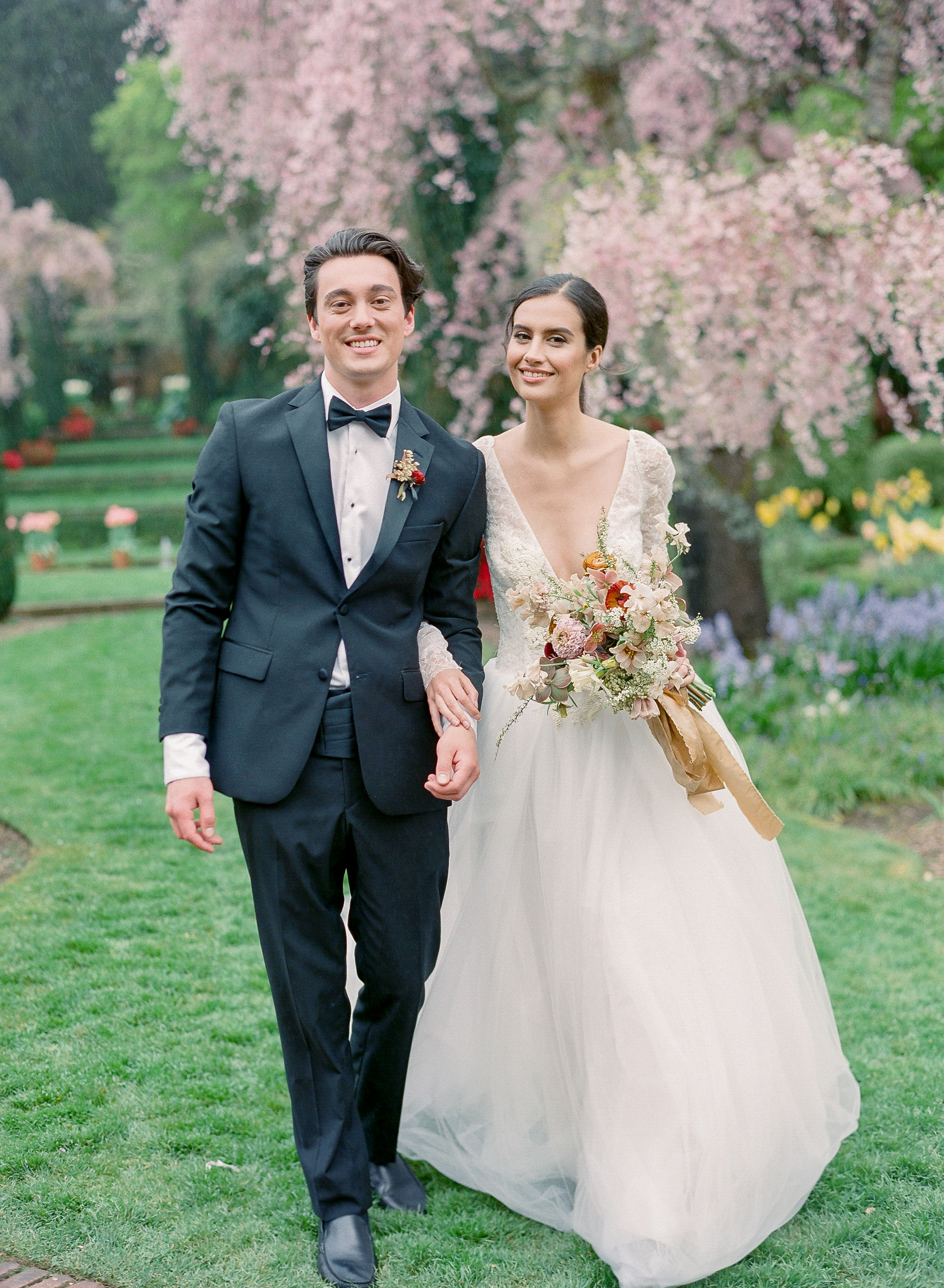 Filoli | Filoli Garden | Wedding | Amanda Crean Photography | Bustle Events | Amanda Vidmar Designs