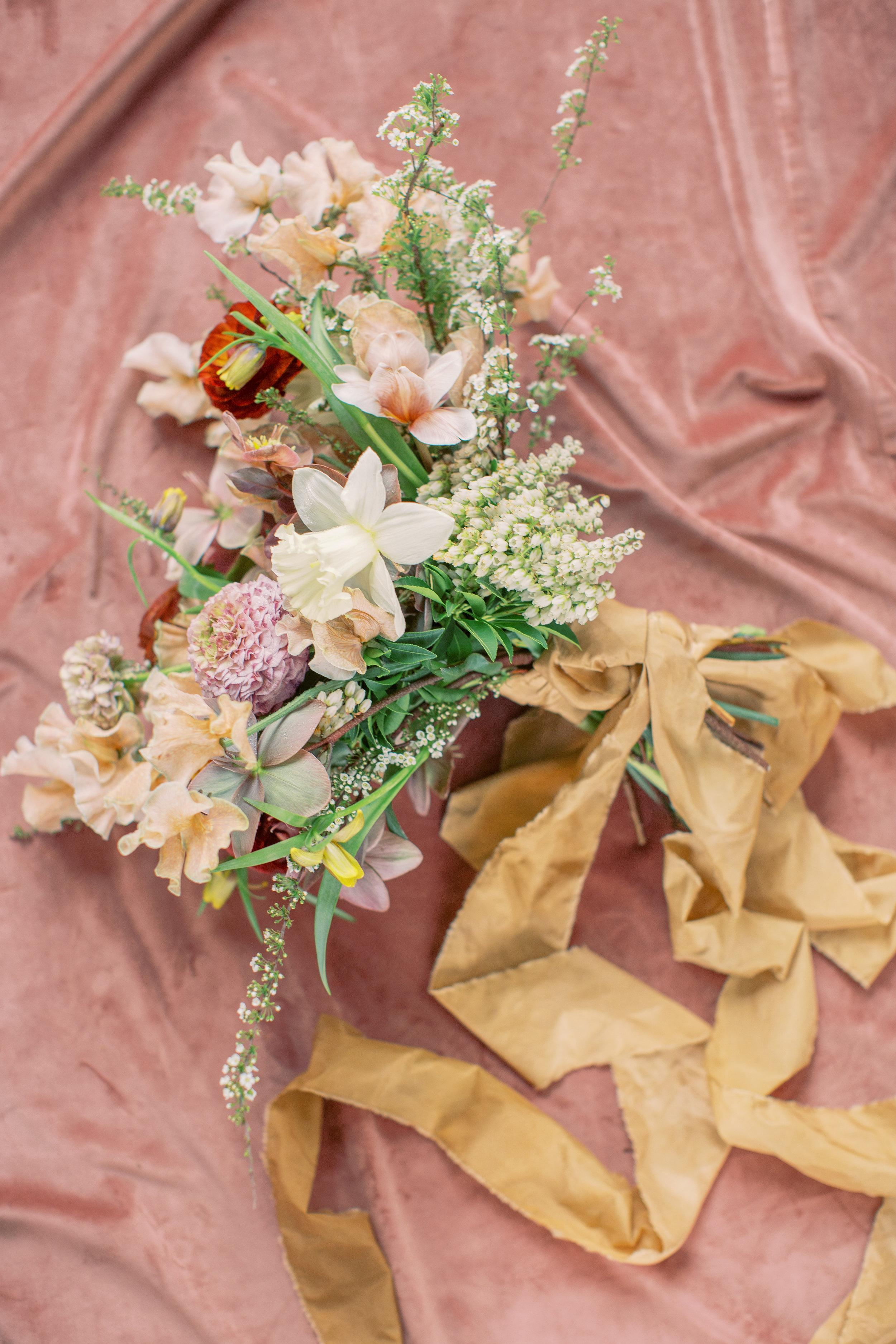 Filoli | Filoli Garden | Wedding | Amanda Crean Photography | Bustle Events | Amanda Vidmar Designs