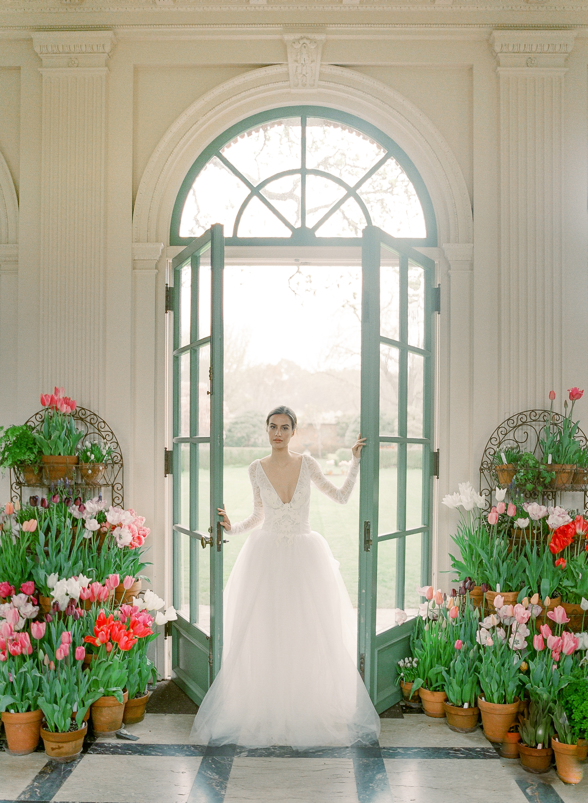 Filoli | Filoli Garden | Wedding | Amanda Crean Photography | Bustle Events | Vera Wang | Bride|
