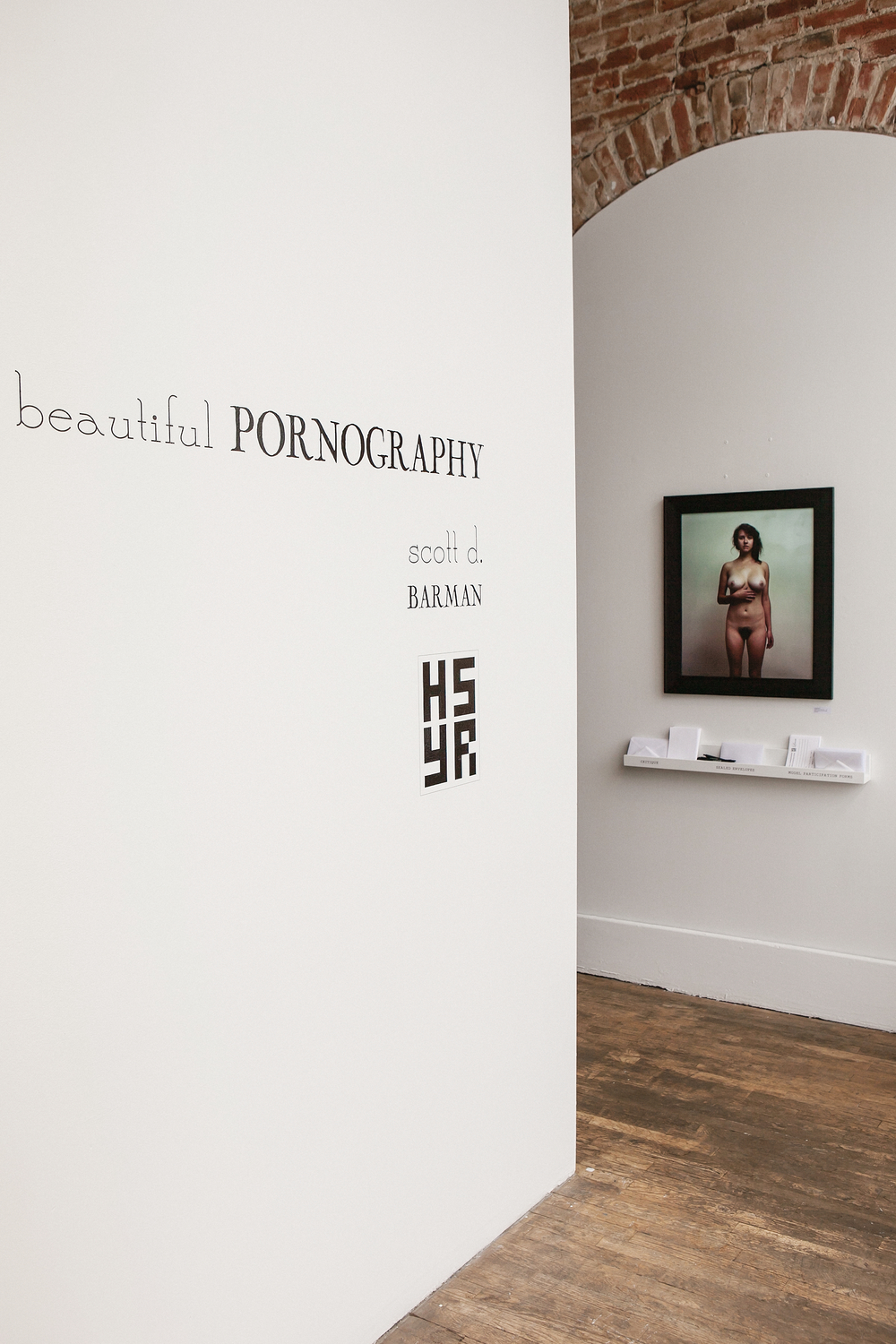 Past Exhibitions — Leon Gallery