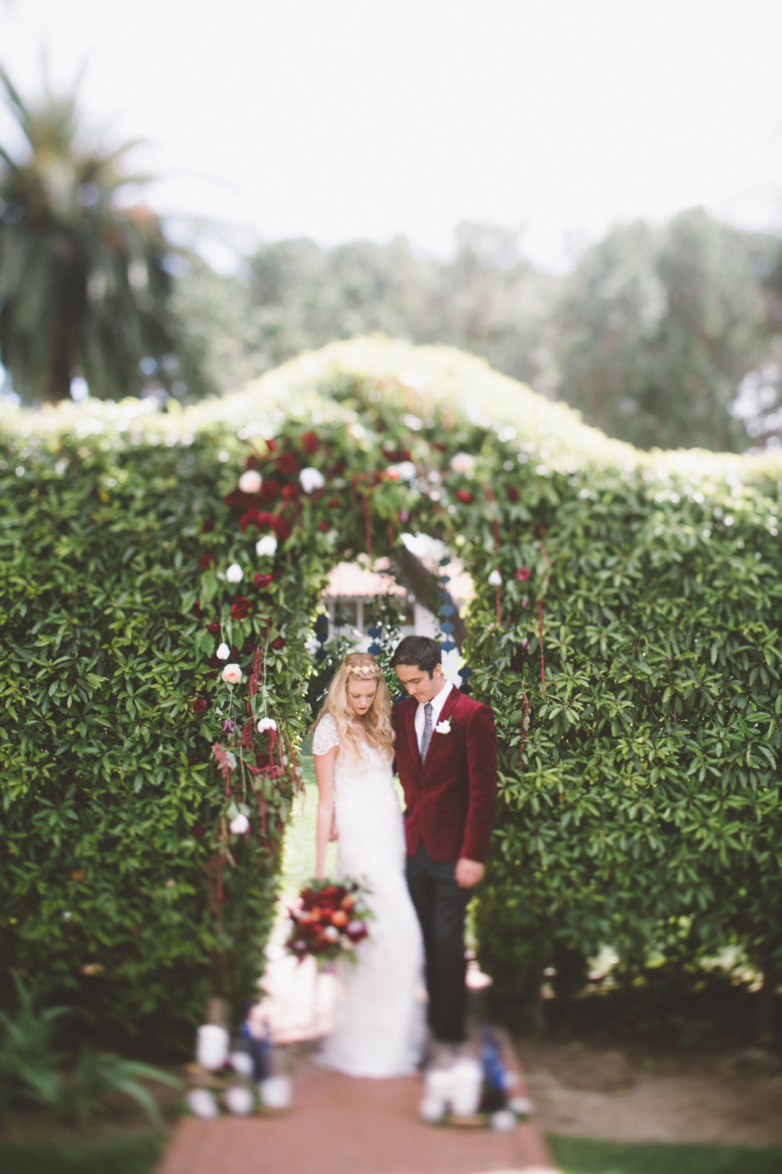 vanessa noel events wedding inspiration