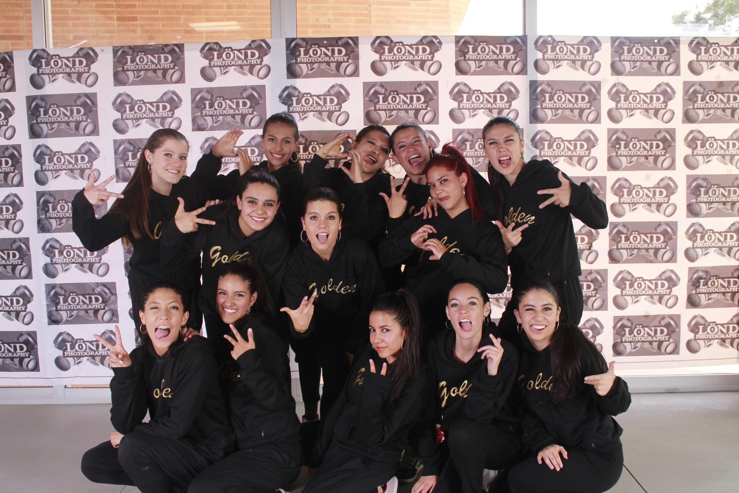 2013 Senior Hip Hop Team.JPG