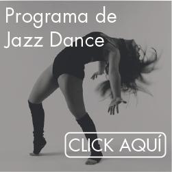 Clases de Danza Jazz