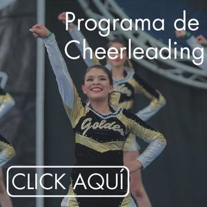 clases de cheerleading