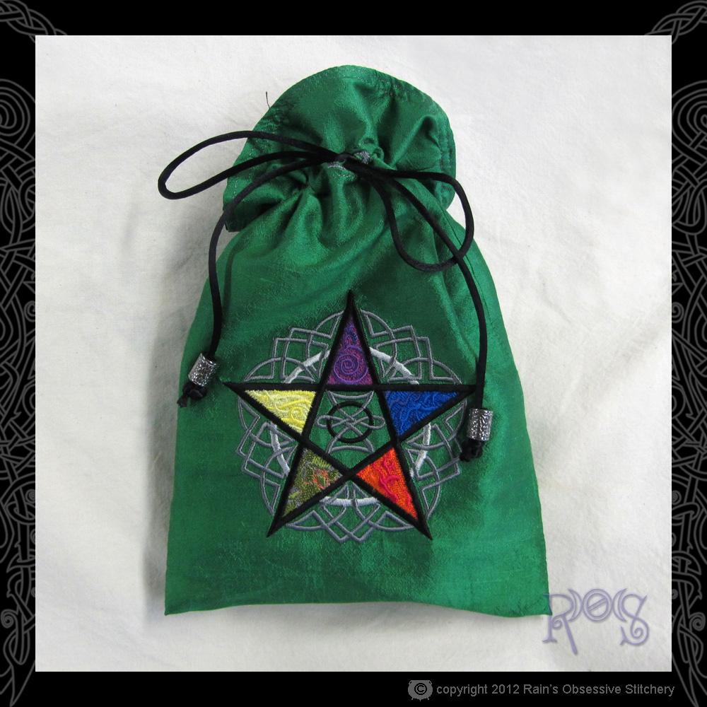 tarot-bag-lg-green-elemental-pentacle.JPG