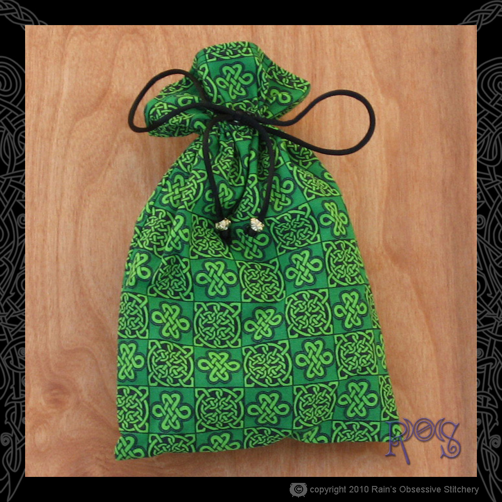 tarot-bag-lg-cotton-green-knotwork.jpg
