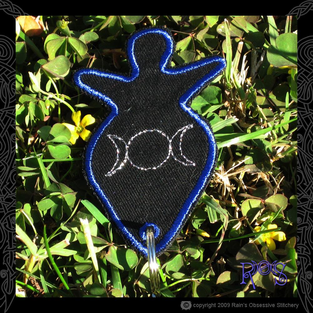 keychain-goddess-blue-triple.jpg