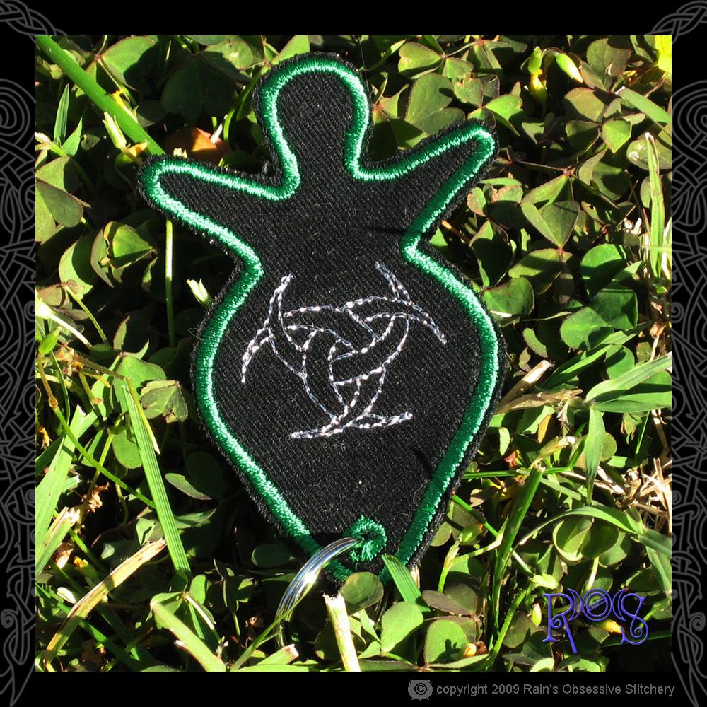 keychain-goddess-green-twined.jpg