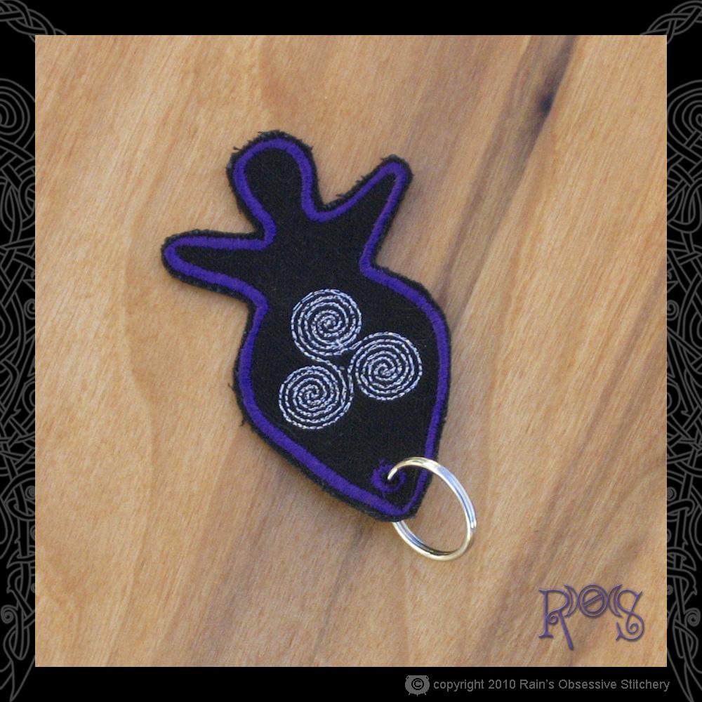 keychain-goddess-purple-triple-spiral.jpg