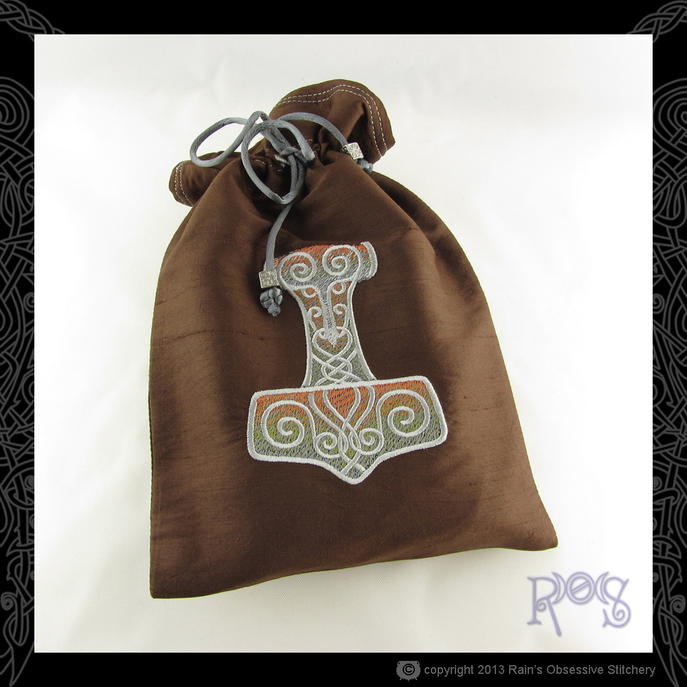 Tarot-bag-Lg-Brown-UT-Thor's-Hammer.JPG