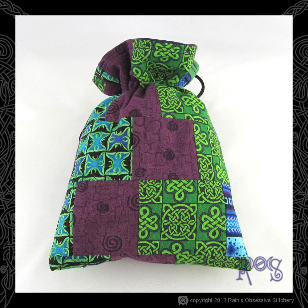 tarot-bag-cotton-green-purple-patch-2-back.JPG