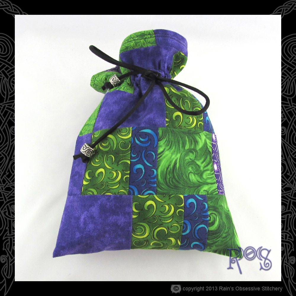 tarot-bag-cotton-green-purple-patch-4-front.JPG