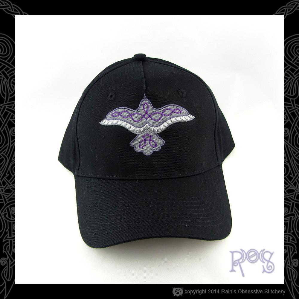 Cap-1-Black-Celtic-Raven.JPG