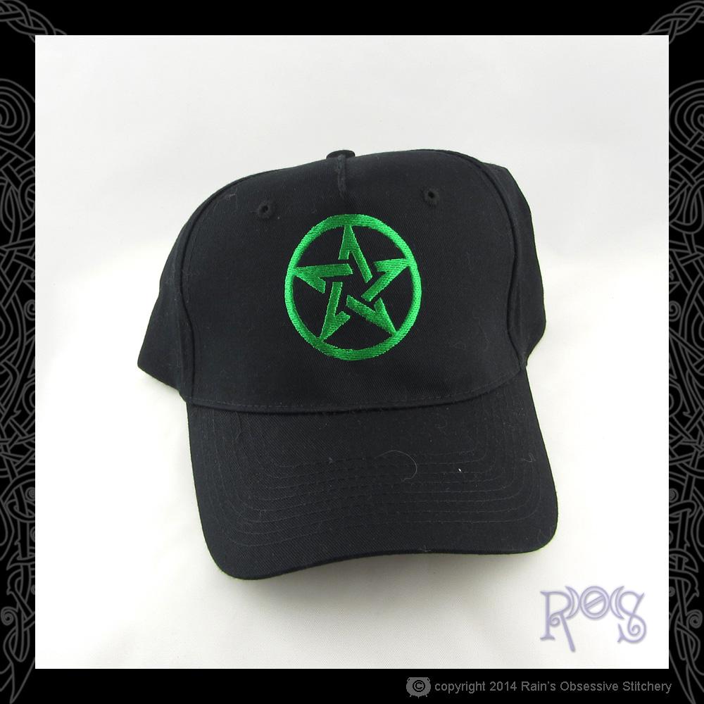 Cap-1-Black-Pentacle-Green-2.JPG