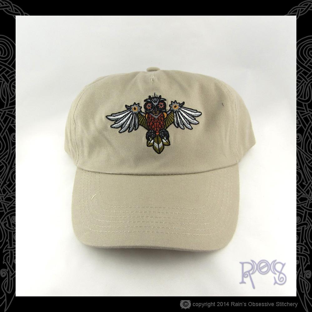 Cap-X1-Khaki-Clockwork-Owl.JPG