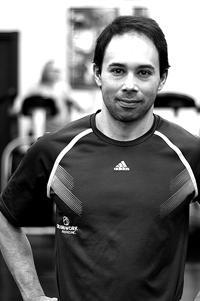 Brandon Santo
