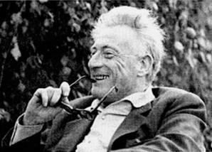 Henri Lefebvre (1901-1991)(source: www.zones-subversives.com)