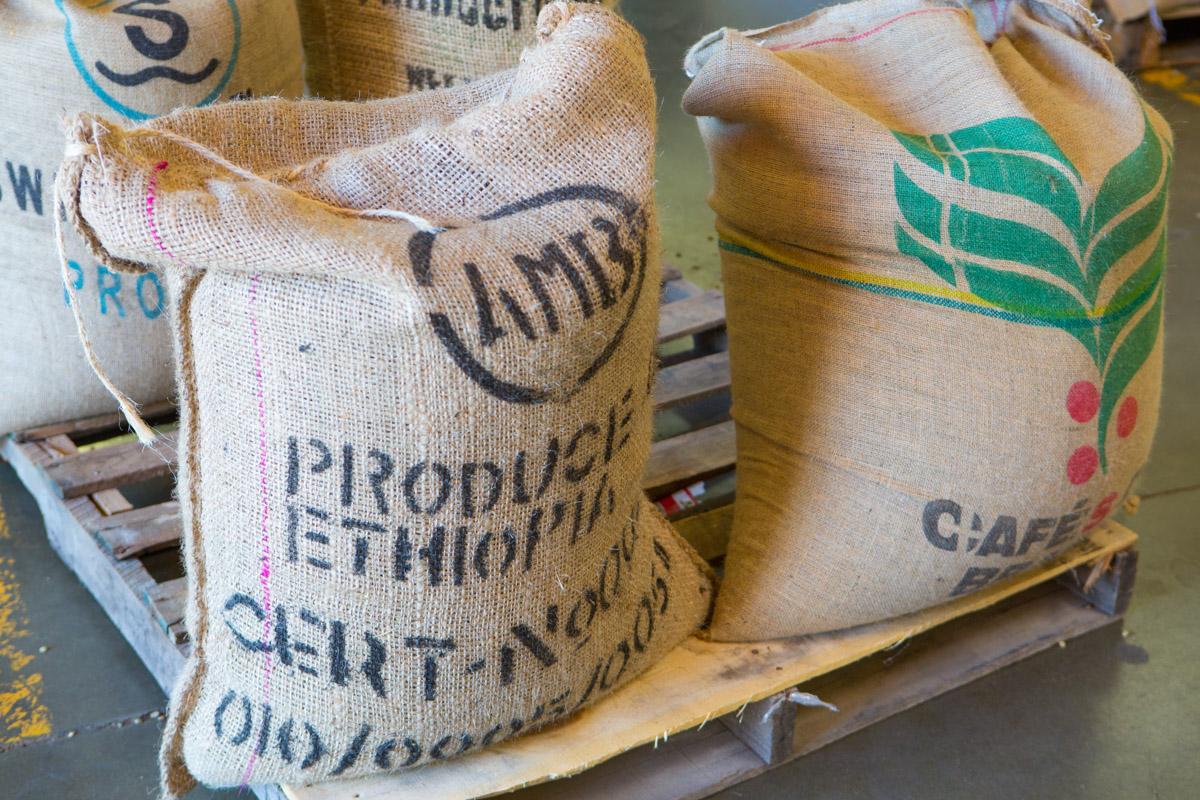 Cafe D'arte Coffee Roasters