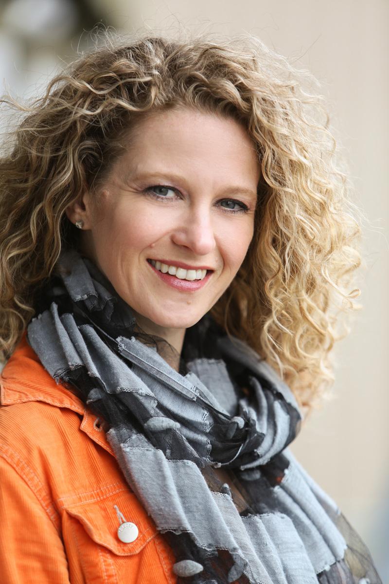 Teri Citterman-author