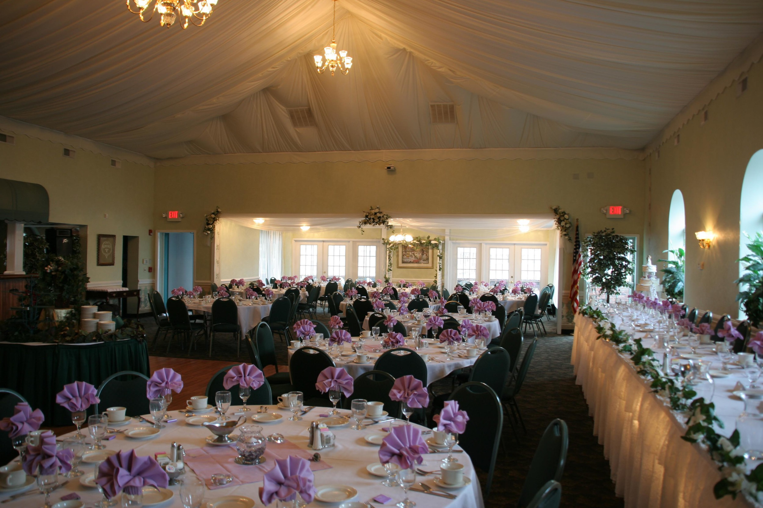 Wedding Venue and Reception Hall