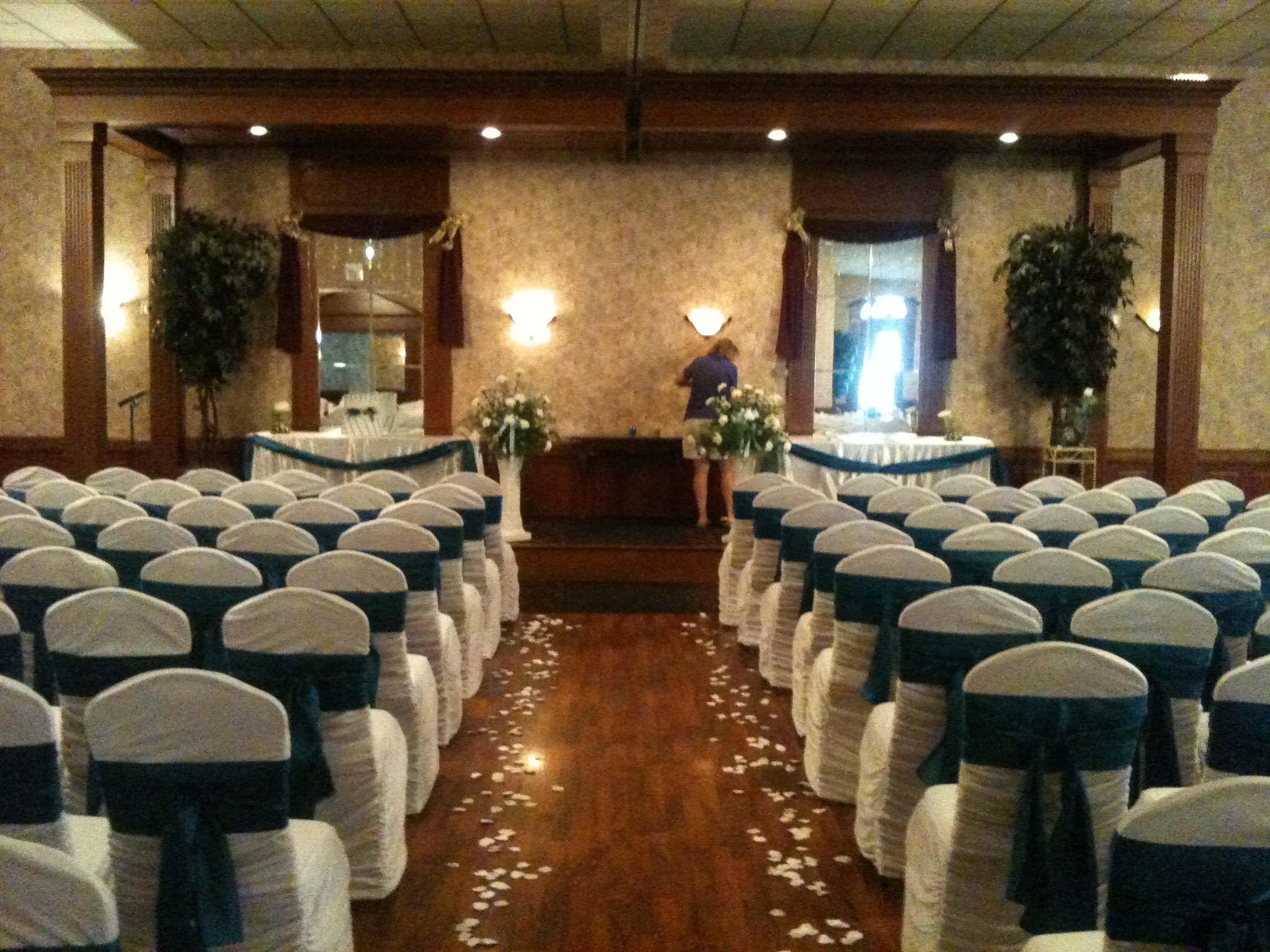 Wedding Ceremony Venue, Niagara Falls NY
