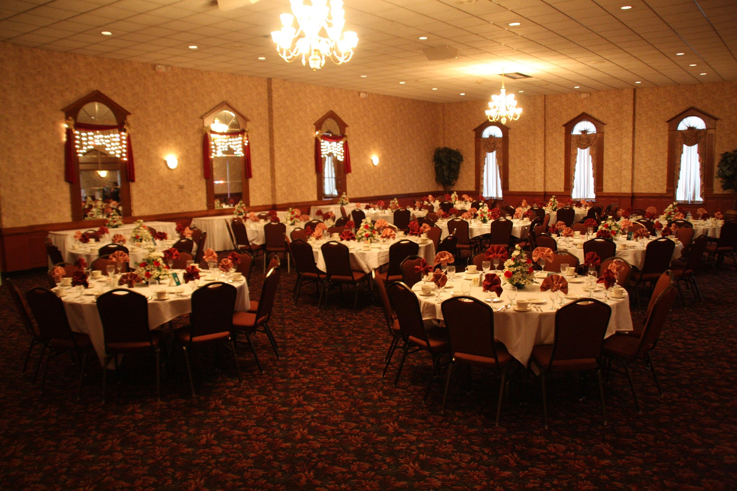 Event Venue for North Tonawanda, NY