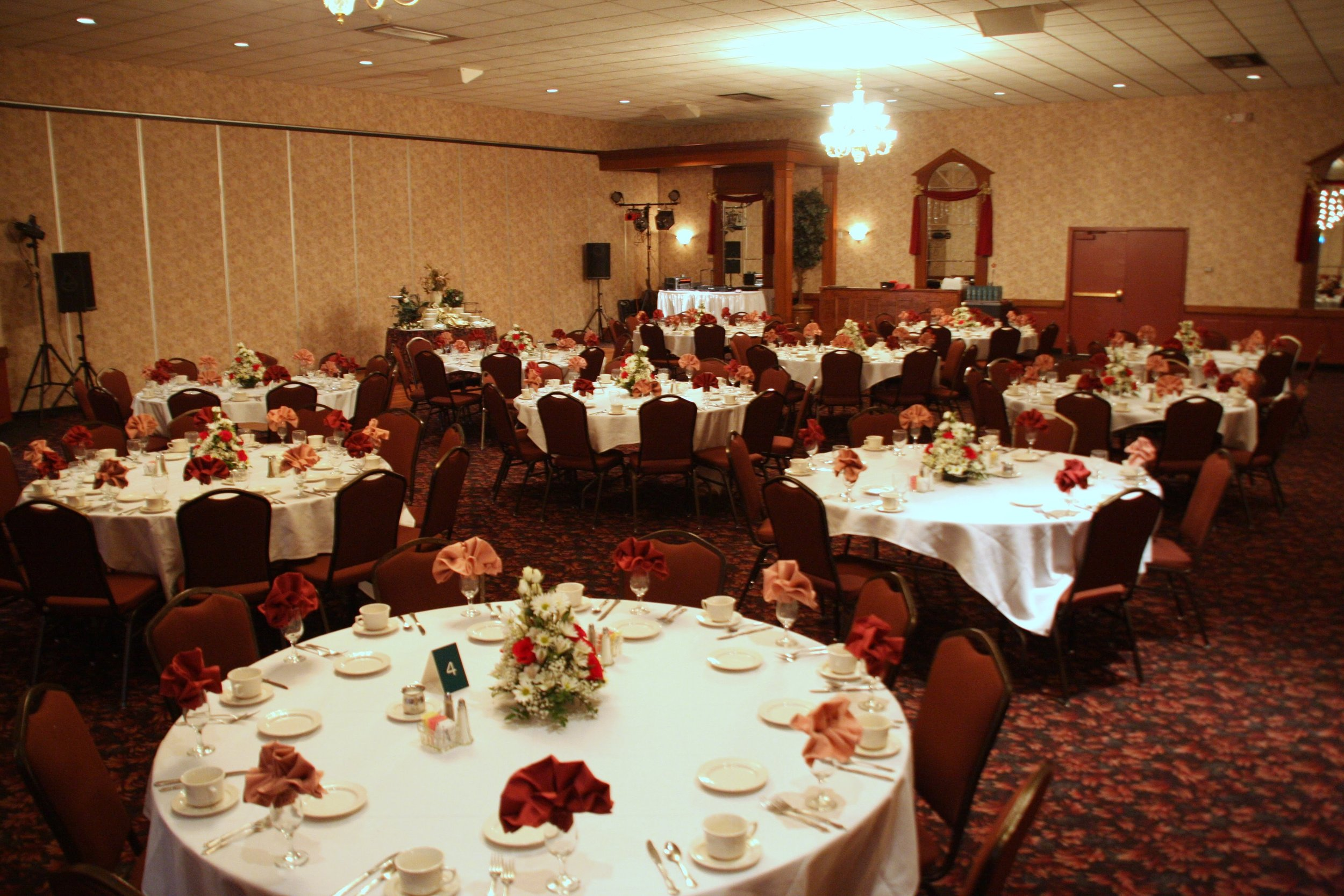 Event Venue for Buffalo, NY
