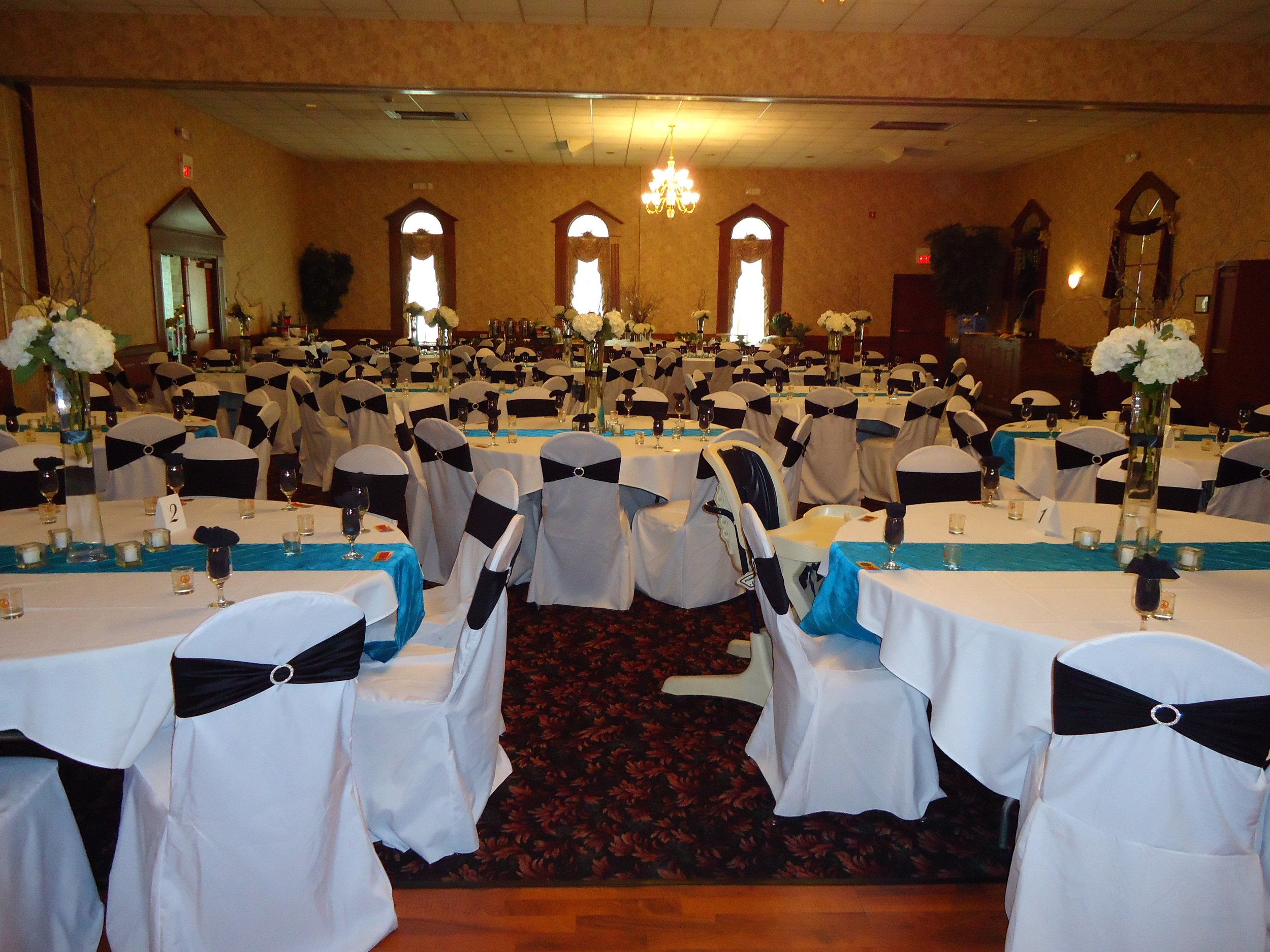 Large Reception Hall