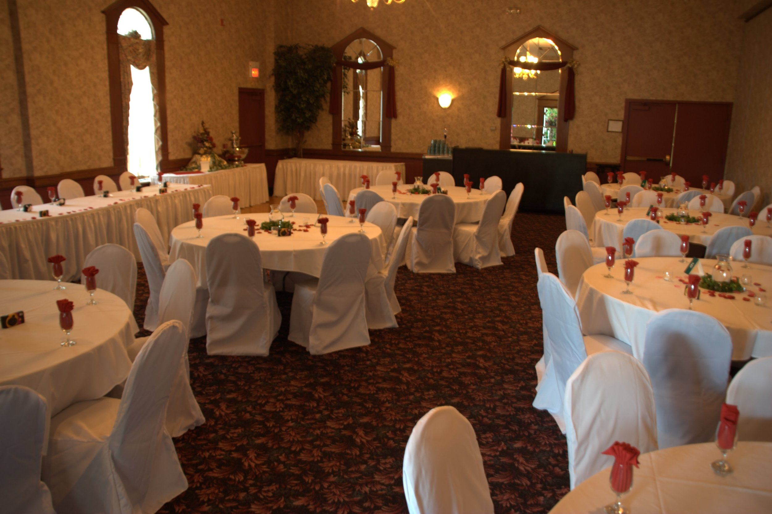 Reception Hall for Cheektowaga, NY