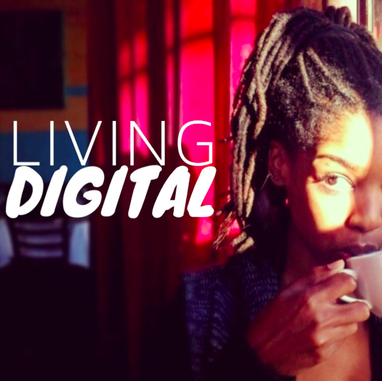 Living Digital is a podcast about apps, technology, marketing and Innovation.