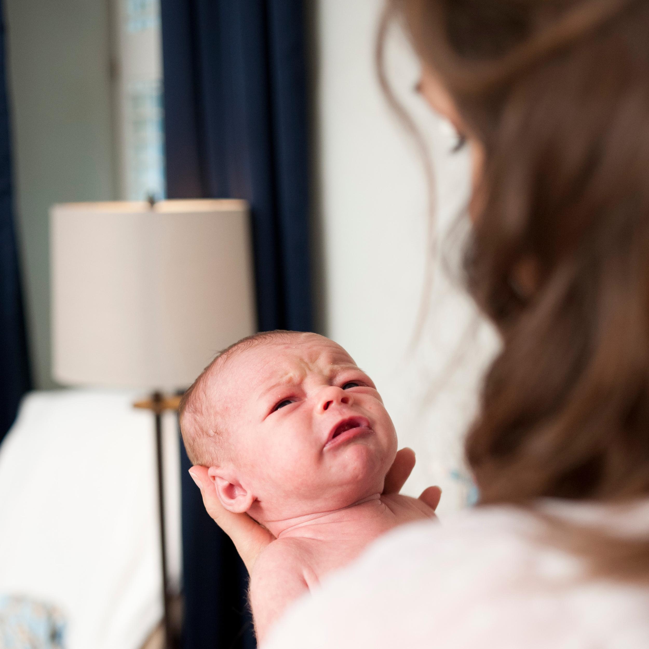 motherhood, newborn photography, first baby