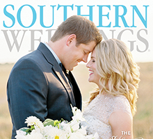SOUTHERN WEDDINGS Ever After