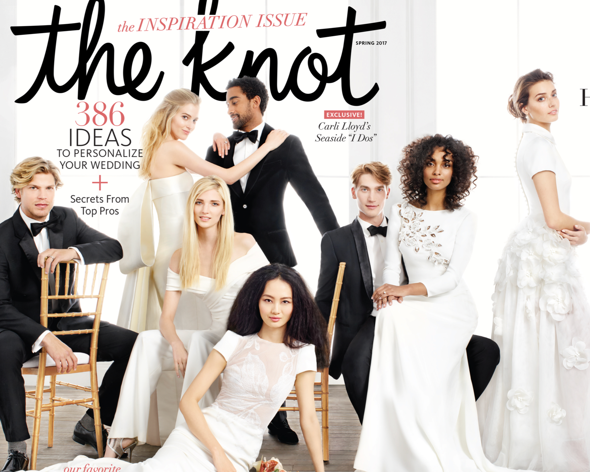 THE KNOT The Best Style Tips from Pros