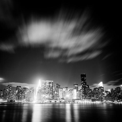 Manhattan, from Gantry Plaza State Park