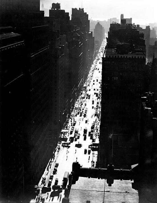 Seventh Avenue, 1935