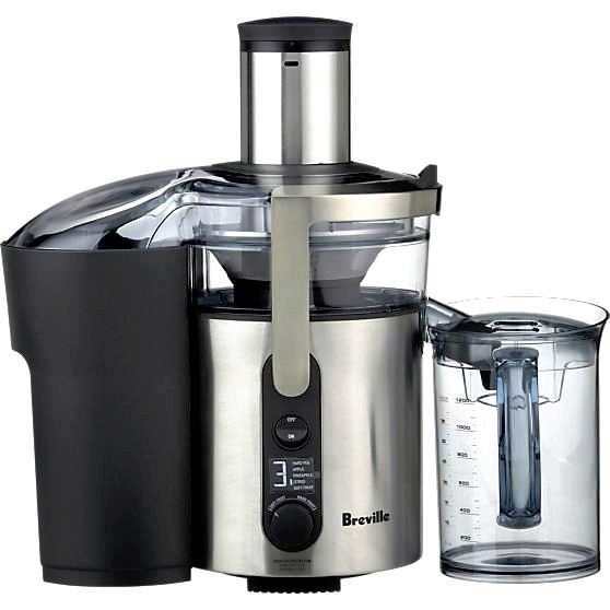 Breville Juice Fountain Plus BJE510XL