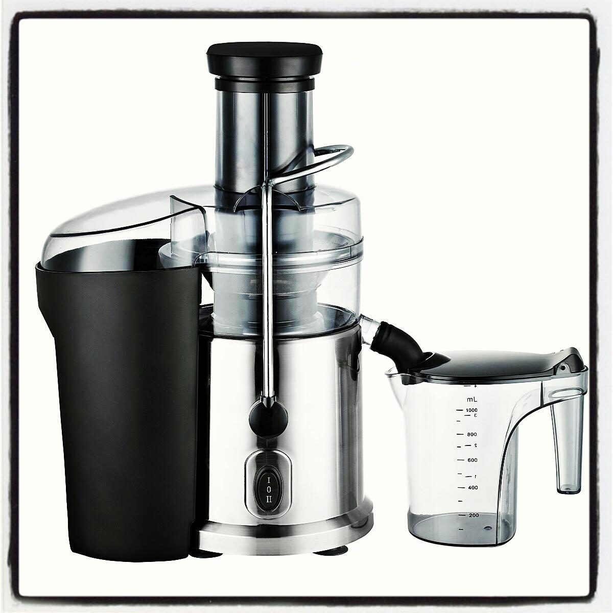 DASH juicer by Storebound. MSRP $139.99.