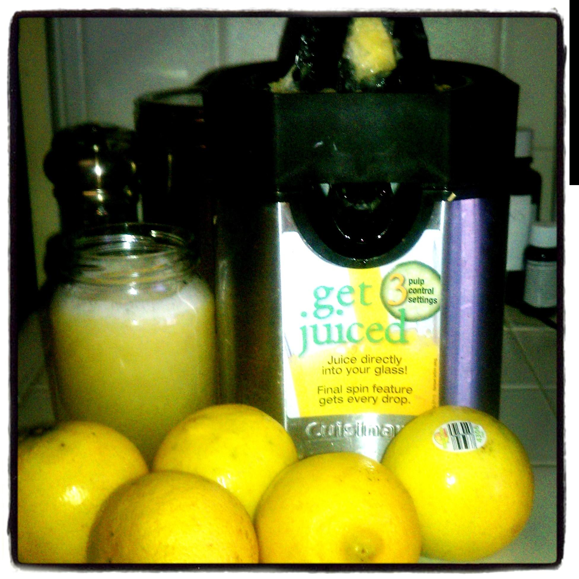 Buy a Citrus Juicer