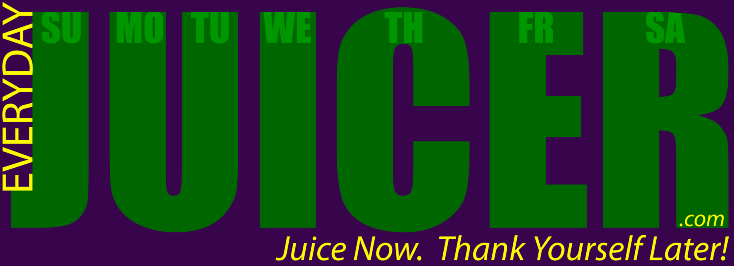 Google+ - Everyday Juicer - 3311x1200.png