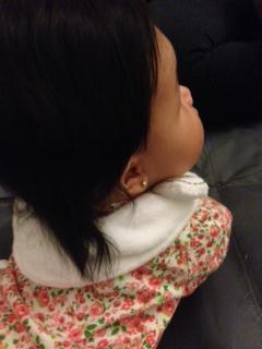 Such long hair!