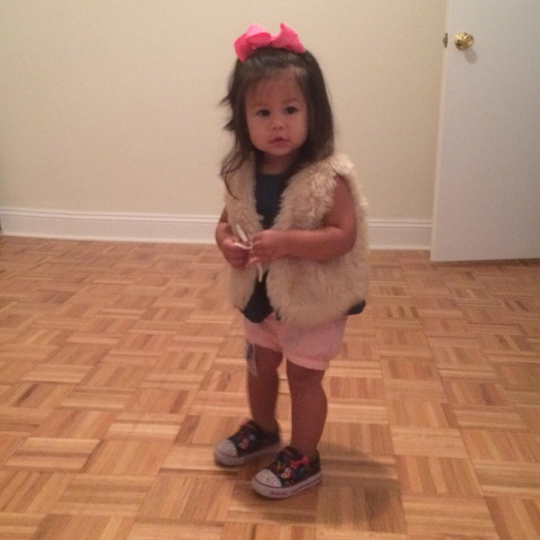 She's got style