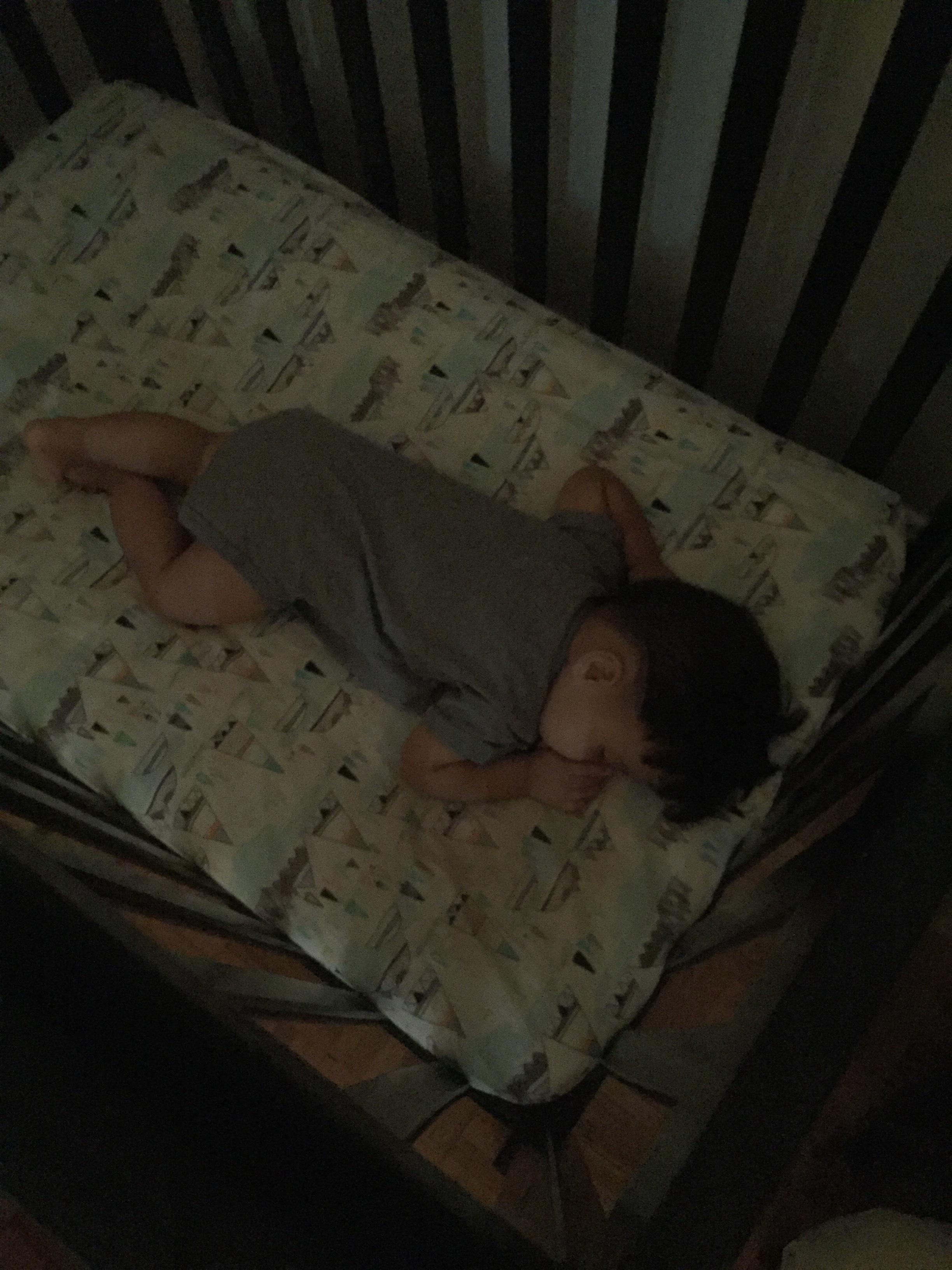 sweet sleeper