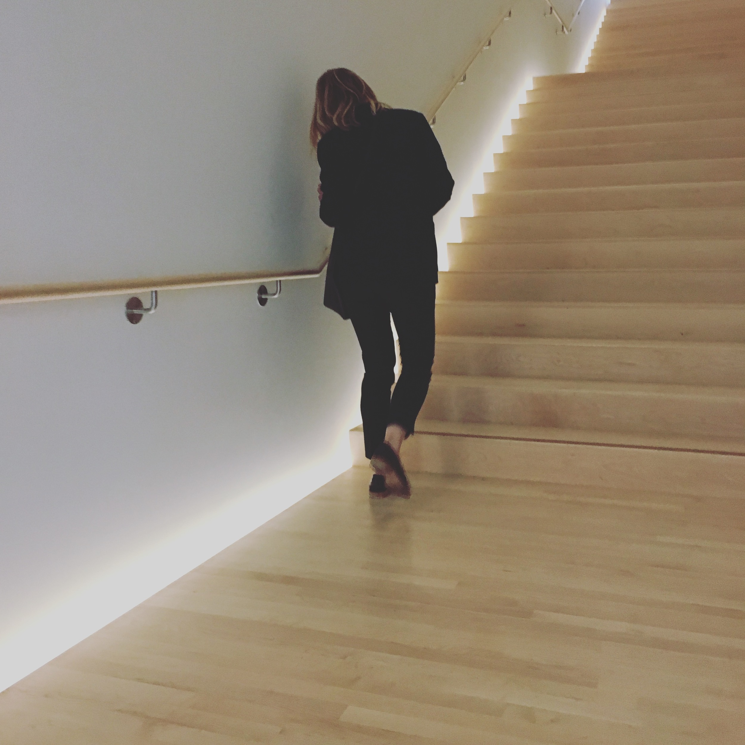 The New San Francisco Museum of Modern Art is now open. Have you made a visit yet?